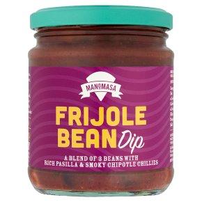 Manomasa Fri Jole Bean Dip