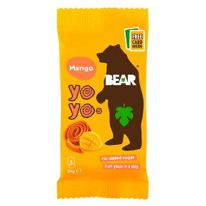 Bear 2 mango yo yos