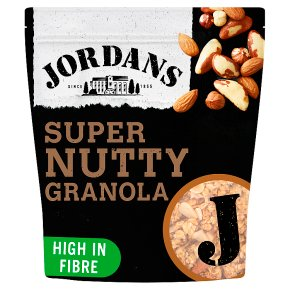 Jordans Super Nutty Granola