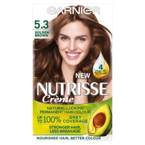 Garnier Nutrisse Macadamia Brown 5.3