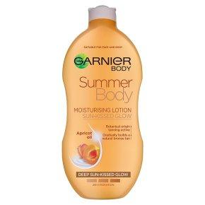 Garnier Summer Body Light Lotion