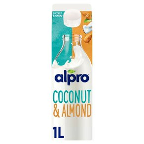 Alpro Chilled Coconut Almond Drink