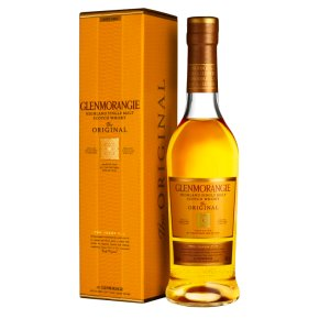 Glenmorangie 10 Year Old Single Malt Whisky Highlands