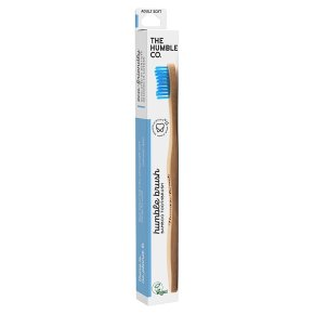Humble Brush Medium Blue