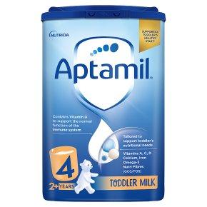 Aptamil 4 Growing Up Milk Powder 2-3Y