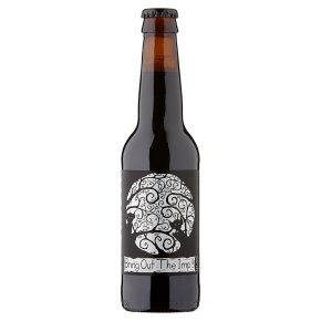 Alechemy Bring Out The Imp Stout