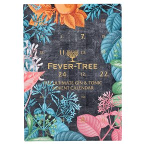 Fever Tree Ultimate Gin & Tonic Advent Calendar