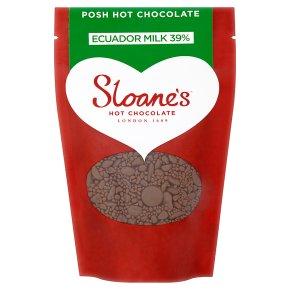 Sloane's Ecuador Milk 39% Hot Chocolate