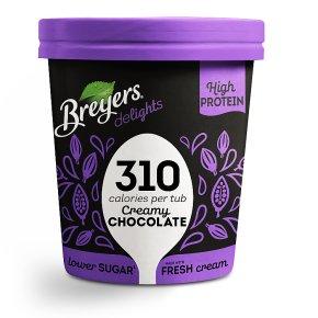 Breyers Creamy Chocolate