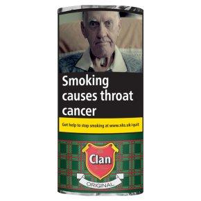 Clan Pipe Tobacco TT