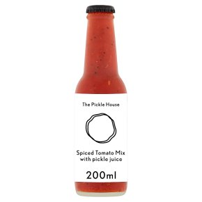 The Pickle House Spiced Tomato Mix