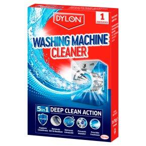 Dylon 3in1 Washing Machine Cleaner