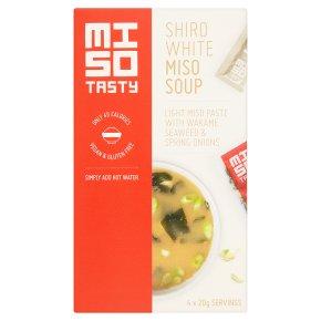 Miso Tasty Classic Shiro Miso Soup