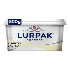 Lurpak Softest Slightly Salted