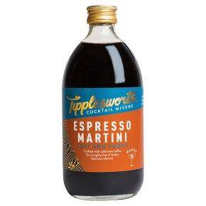 Tipplesworth Espresso Martini