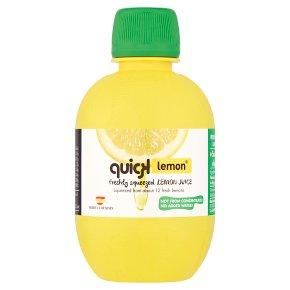 Quick Lemon NFC Lemon Juice