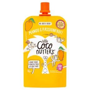 Little Coconutters Mango & Passionfruit