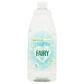 Fairy Non Bio Ironing Water