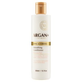 Argan+ Long & Strong Conditioner