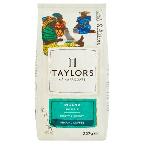Taylors limited edition ground coffee