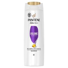 Pantene Volume & Body Shampoo