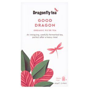 Dragonfly skinny dragon Pu'er tea 20s