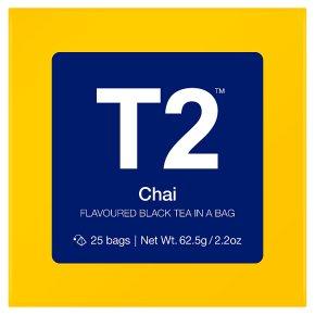 T2 Chai 25 Bags
