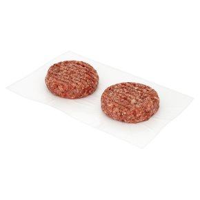 Aberdeen Angus Beef Burger