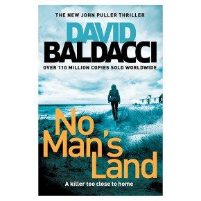 No Man's Land David Baldacci