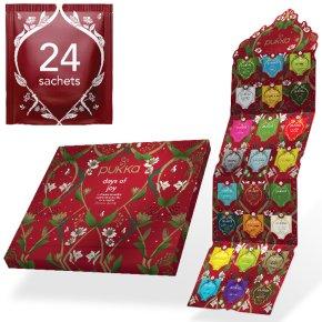 Pukka Christmas Calendar