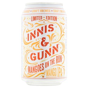 Innis & Gunn Mangoes on the Run Scotland