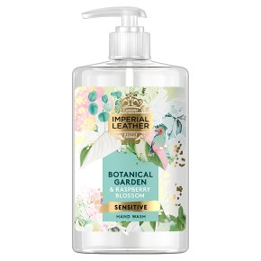 Imperial Leather Botanical Hand Wash