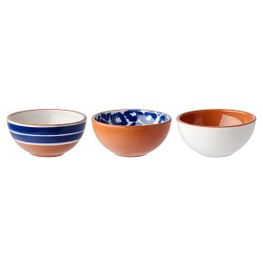 Waitrose Terracotta Nibble Bowl