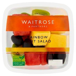 Waitrose Rainbow Fruit Salad
