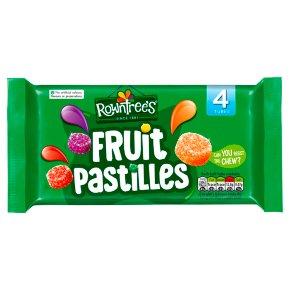 Rowntree's Fruit Pastilles multipack