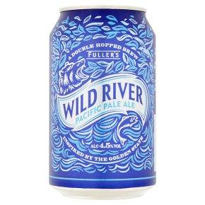 Fuller's Wild River Pacific Pale Ale