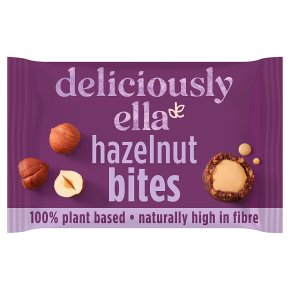 Deliciously Ella Hazelnut Balls
