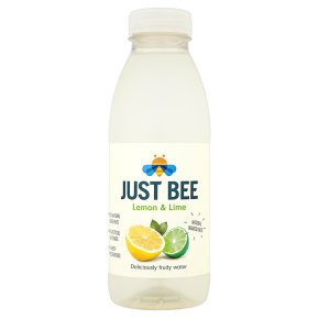 Just Bee Lemon & Lime