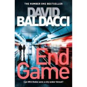 End Game David Baldacci