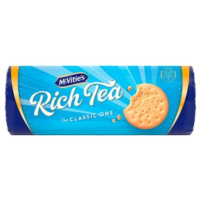McVitie's Rich Tea Classic