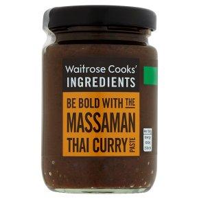Cooks' Ingredients Massaman Thai Curry Paste