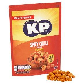 KP Spicy Chilli Peanuts