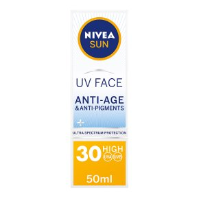 Nivea Sun UV Face Q10 Anti-Age