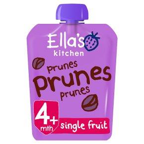 Ella's kitchen prunes prunes prunes super smooth puree