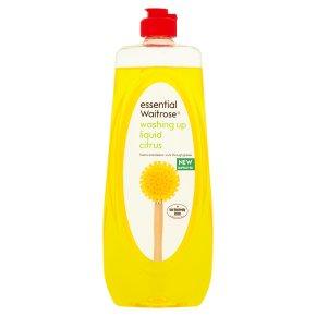 essential Waitrose WUL Citrus