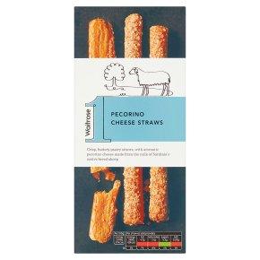 Waitrose 1 Pecorino Cheese Straws