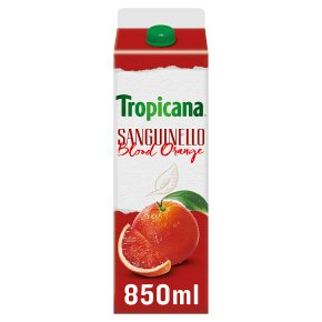 Tropicana Sanguinello Blood Orange