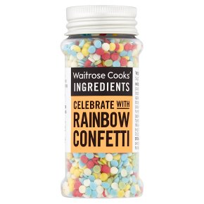 Cooks' Ingredients fruity confetti