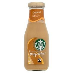 Starbucks Frappucino Caramel