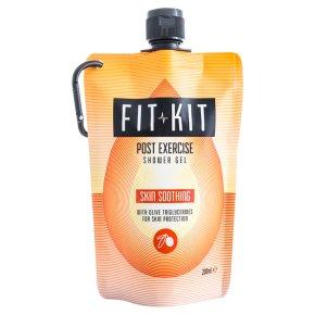 Fit Kit Shower Gel Skin Soothing